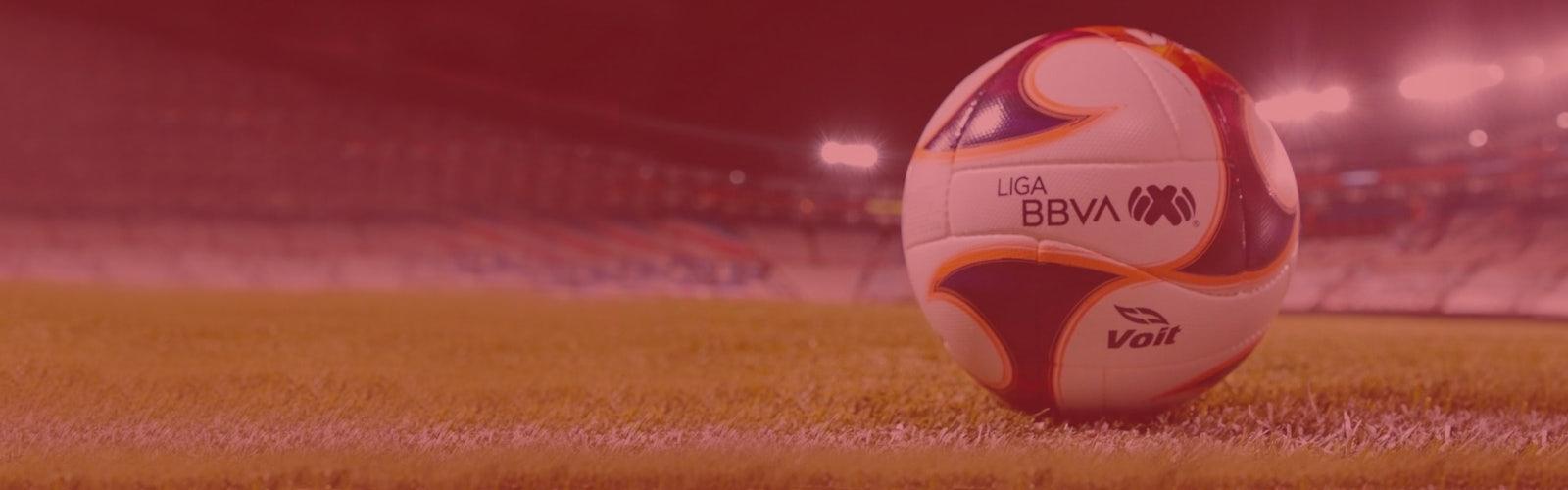 Apuestas futbol mexico 5