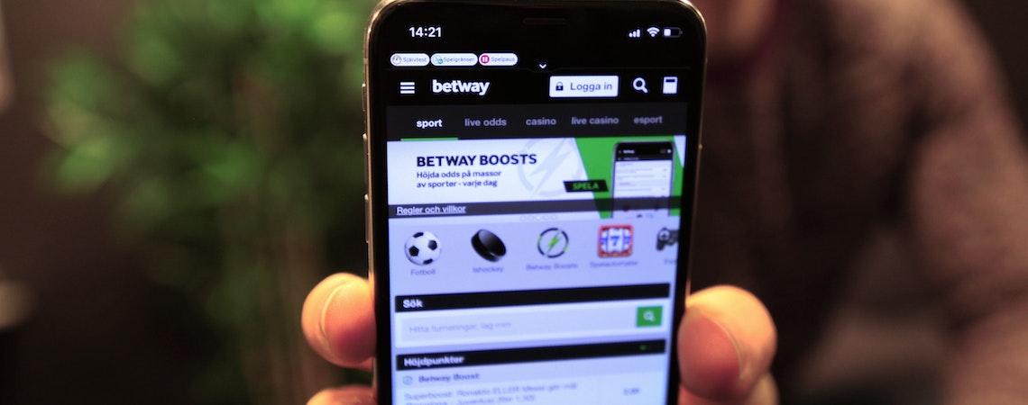 Betway 1